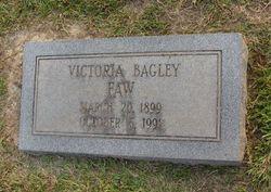 Victoria A <i>Bagley</i> Faw