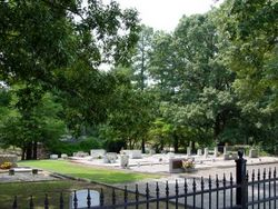 Barfield Cemetery