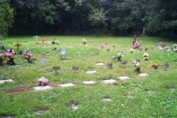 Pet Hill Cemetery