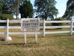 Krum Blanding Cemetery