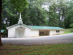 Enon Baptist Church Cemetery
