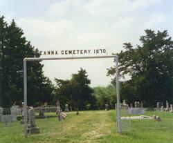 Leanna Cemetery
