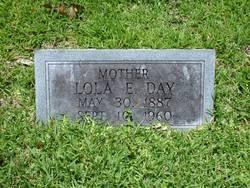 Lola Elize <i>Ivey</i> Day
