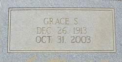 Grace Caroline <i>Savage</i> Gatlin