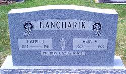 Joseph Hancharik