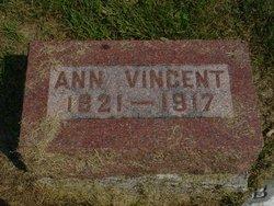 Ann Vincent Barker