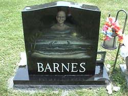 James William Barnes