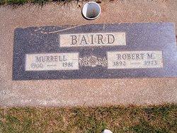 Murrell Lucinda <i>Bates</i> Baird