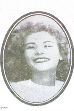 Donna Lea <i>Jones</i> Fawbush