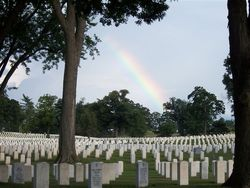 Jefferson Barracks National Cemetery