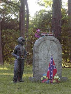 Ettrick Cemetery