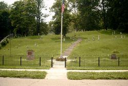 Fort Street Cemetery