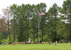 Webster Memorial Gardens