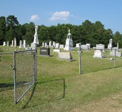 Kilmichael Friendship Cemetery