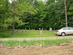 Peach Mountain Cemetery