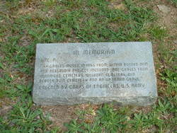 Beaver Ruin Cemetery