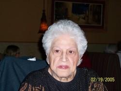 Lizetta Georgean Connie <i>Coscarelli</i> Currier