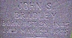 John S. Bradley