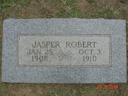 Jasper Robert Holmes