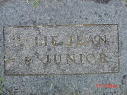 Allie Jean <i>& Junior</i> ?