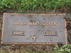 Laura May <i>Sorensen</i> Dagsen