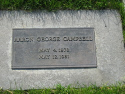 Aaron George Campbell