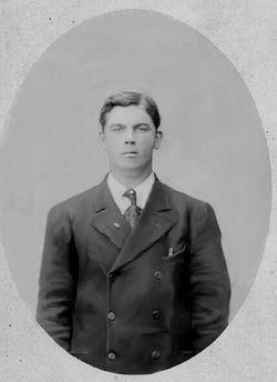Cecil Claytor