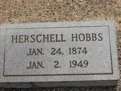 Herschell Hobbs