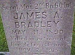 James A. Bradley