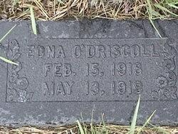 Edna O'Driscoll