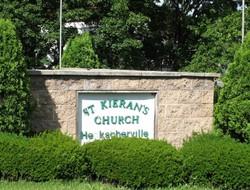 Saint Kierans Cemetery