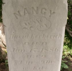 Nancy <i>Bender</i> Gerberich