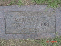 Margaret E. ?