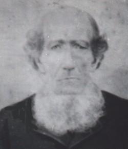 Nicholas Thevenin