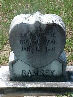 Donald Ray Ramsey