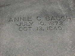Annie C. Baugh