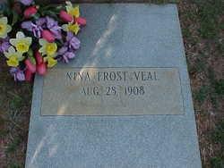Nina Myrtle <i>Frost</i> Veal