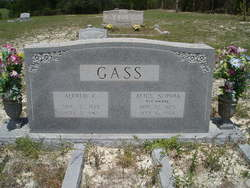 Alfred Carl Gass
