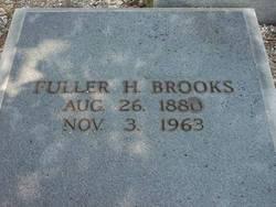 Fuller H. Brooks
