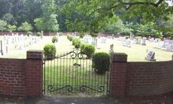 Rhoadesville Baptist Church Cemetery