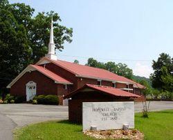 Hopewell Baptist Cemetery