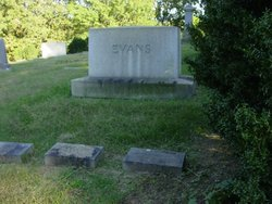 Henry Clay Evans