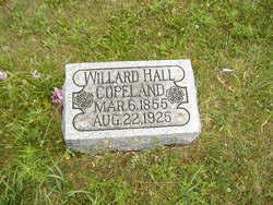 Willard Hall Copeland