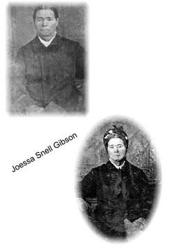 Joessa <i>Snell</i> Gibson