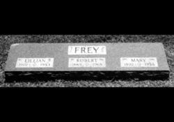 Mary Ann <i>Sommer</i> Frey