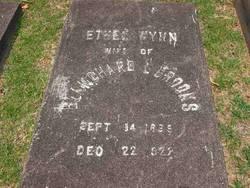 Ethel Wynn Brooks