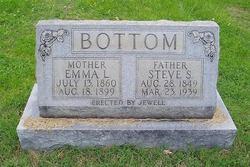 Steve S Bottom