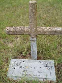 Benjamin Ludwig