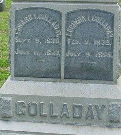 Edward Isaac Golladay