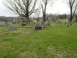 Rutledge Methodist Church Cemetery